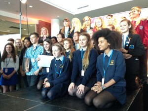National Science and Engineering Competition Winners - Big Bang North West
