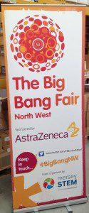 Big Bang North West Banner