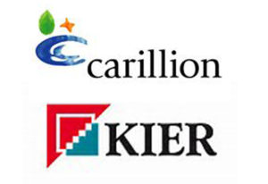 carillion kier