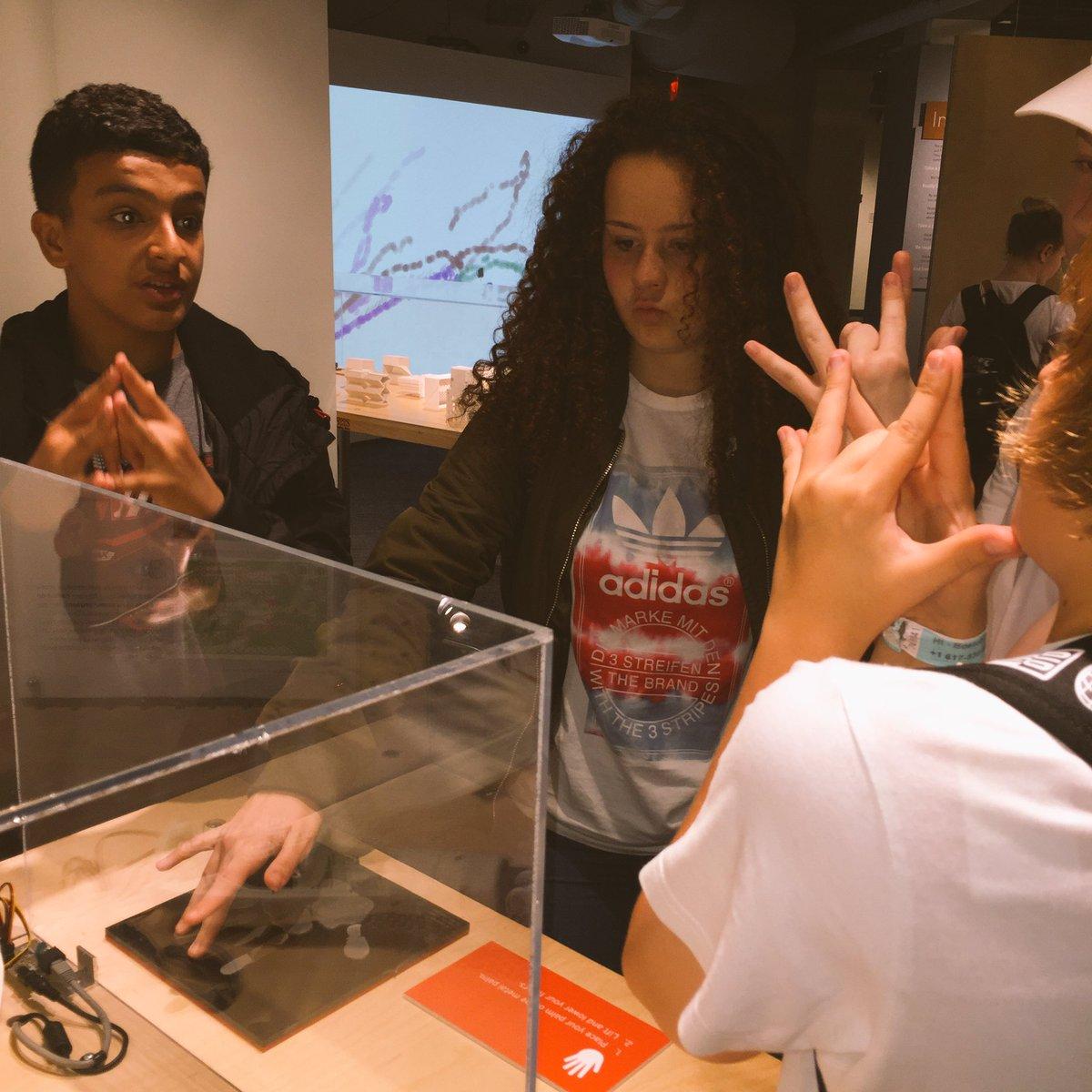 Beamont Collegiate Academy: Boston & New York STEM