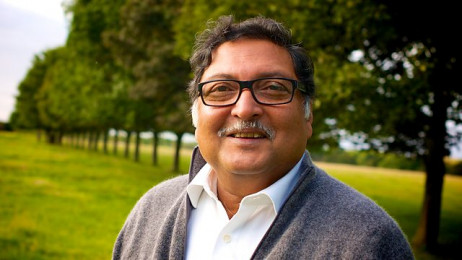 Professor Sugata Mitra: Self-Organised Learning Environment