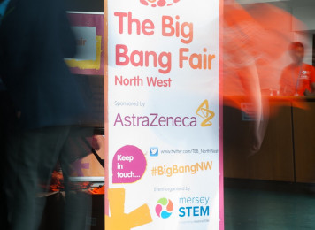 MerseySTEM @ The National Big Bang Fair! Less than 24 hours to go…