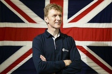 ESERO-UK Tim Peake Primary Project: Find our more!