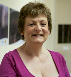 STAR STEM Ambassador: Elaine McFarlane!
