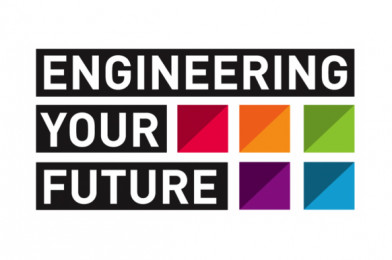 Book Now! Engineering Your Future Events: Inspire Young Engineers