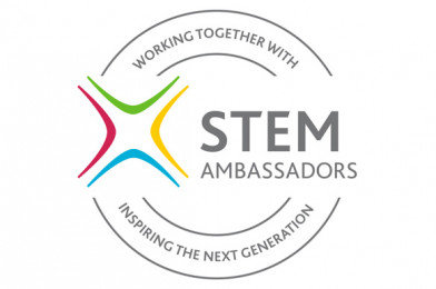 STEM Ambassador Community: Best Practice for  Working with Young People