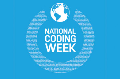 National Coding Week – Resources & Activities