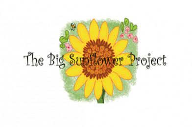 The Big Sunflower Project: Raise Awareness with FREE seeds!