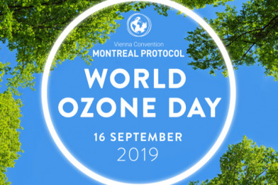 Resources: International Day for the Preservation of the Ozone Layer
