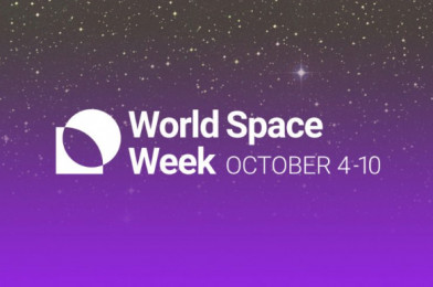 Celebrate World Space Week! – Projects, Resources & Activities