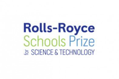 STEM Learning: Rolls-Royce Schools Prize for Science & Technology