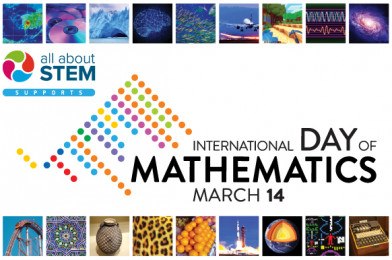 International Day of Mathematics 2021: Activities & Resources