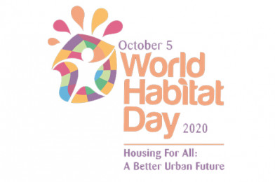 World Habitat Day 2020: Projects & Activities