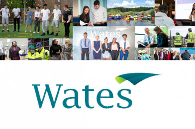Build Yourself at Wates – A virtual work experience opportunity!