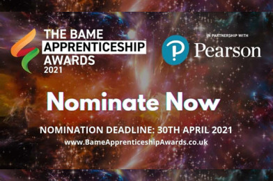The BAME Apprenticeship Awards 2021