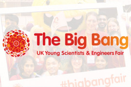 UK's largest celebration of STEM, The Big Bang Fair, announces new series of regional events