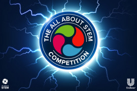 NEW: The All About STEM Competition!