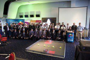 MerseySTEM Robotics Challenge Final 2014