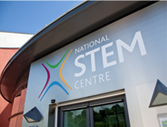 National STEM Centre