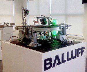 Balluff Conveyor