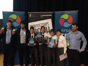 rainford winners