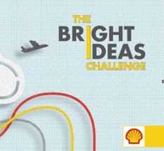 The Shell Bright Ideas Challenge Amazing Prizes All
