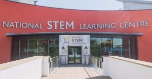 national stem learning centre york