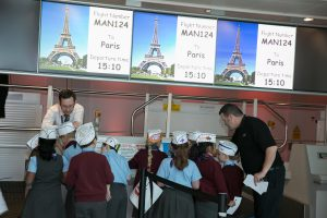 Manchester Airport All About STEM Competition