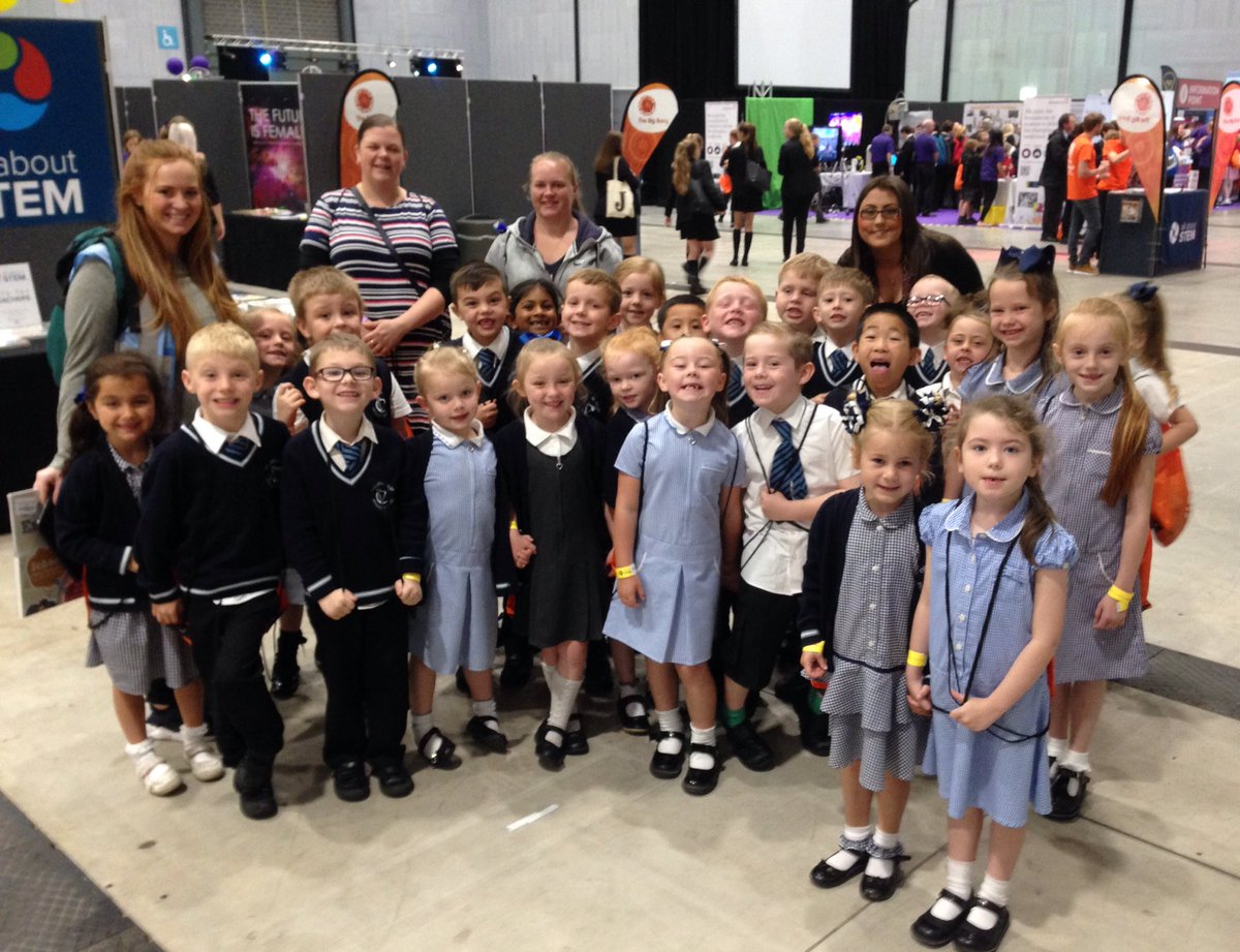 Land Rover Hunt Valley >> Big Bang North West 2017: Your Amazing Feedback! | All About STEMAll About STEM