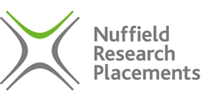 Nuffield Research Placements (North West)